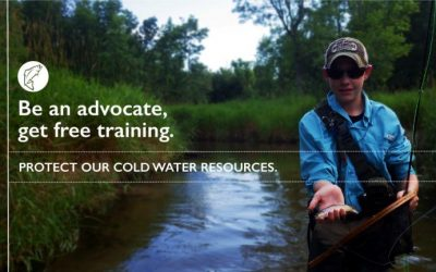 Free Advocacy Training – Open to Everyone