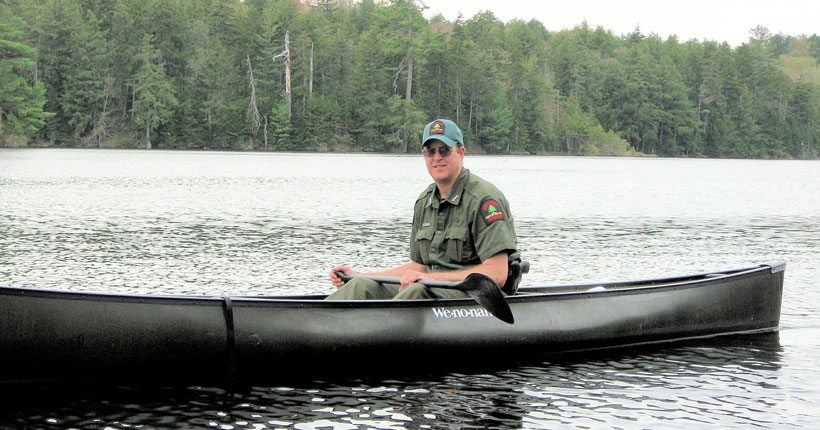 March Members Meeting – Fishing the Adirondacks and Elections