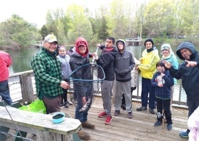 41st Annual Fishing Day -1