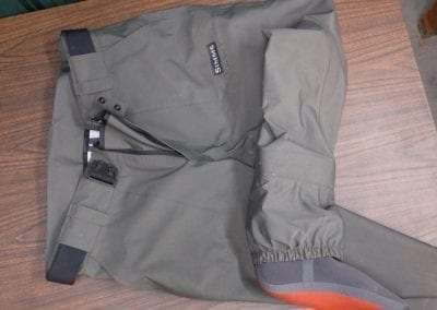 Simms - Freestone Wading Pants