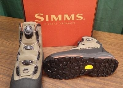 Simms - Headwater BOA Wading Boot